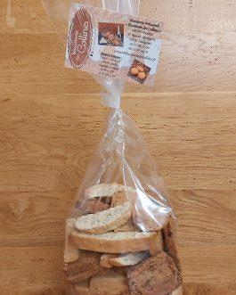 Assortiment découverte Biscuiterie des Collines